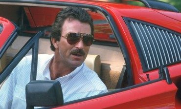 CBS Developing 'Magnum P.I.' Reboot