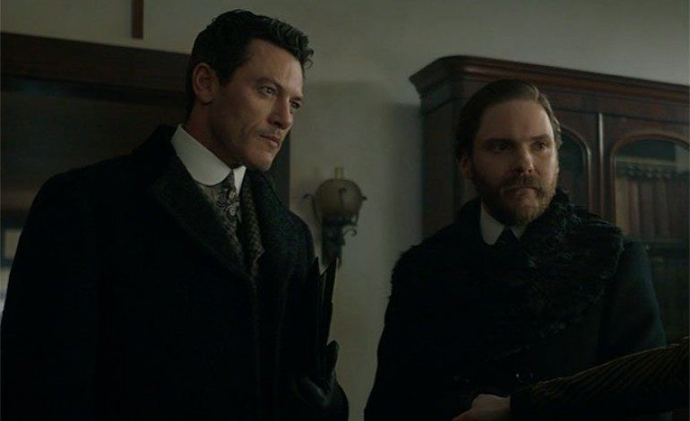 TNT's 'The Alienist' Adaptation Premiere Set and New Trailer Released