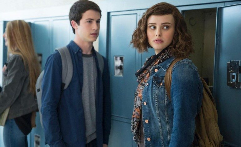 '13 Reasons Why' Stops Production due to Northern California Wildfires