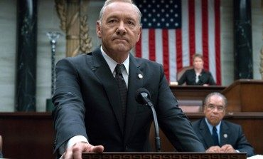 Netflix Cancels 'House of Cards' in Wake of Kevin Spacey Scandal