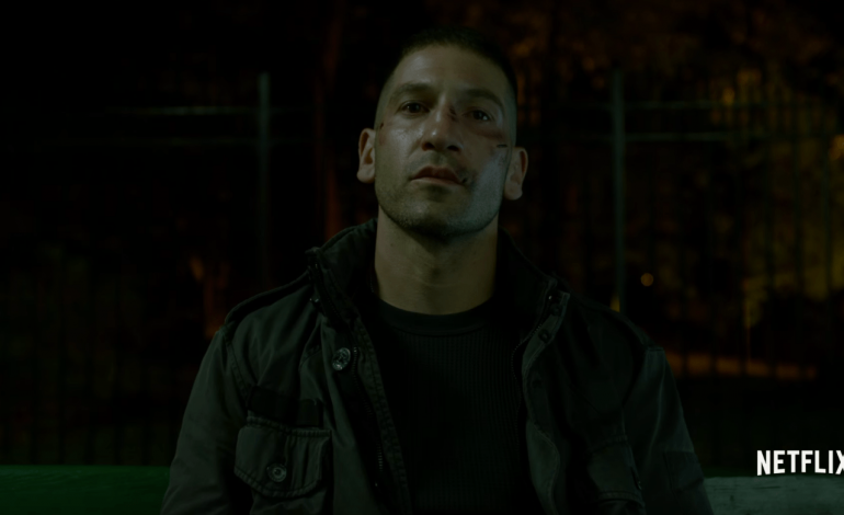 Netflix and Marvel Cancel 'The Punisher' New York Comic-Con Panel
