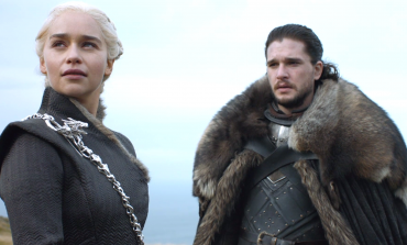 HBO Promises a Bloody Final Season for 'Game of Thrones'