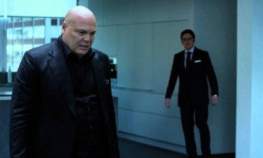 Vincent D'Onofrio Set to Return in Season 3 of Marvel's 'Daredevil'