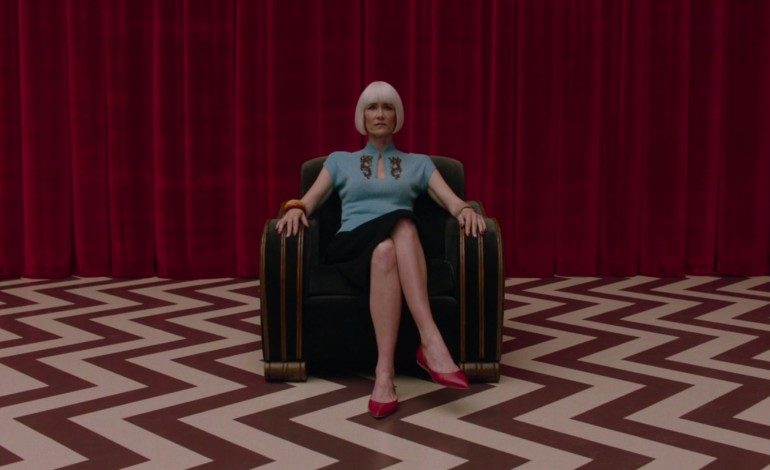 Showtime Might Not Be Done with 'Twin Peaks' Just Yet