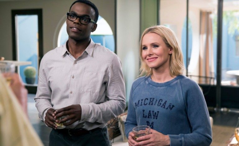'The Good Place' Renewed for a Third Season at NBC