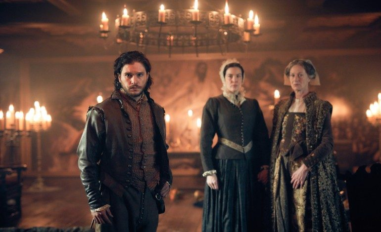 HBO Picks Up Kit Harington BBC Drama 'Gunpowder'