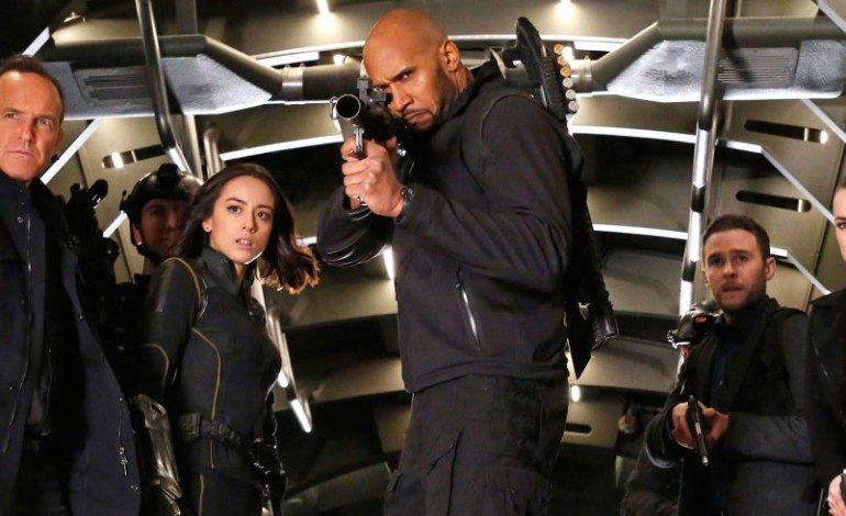 Agents of S.H.I.E.L.D. Season 5 Trailer Is Out of this World