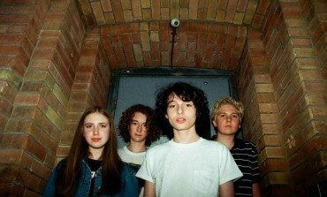 Finn Wolfhard's Band Calpurnia Sign to Royal Mountain Records
