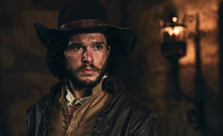 HBO Releases First Trailer for 'Gunpowder'
