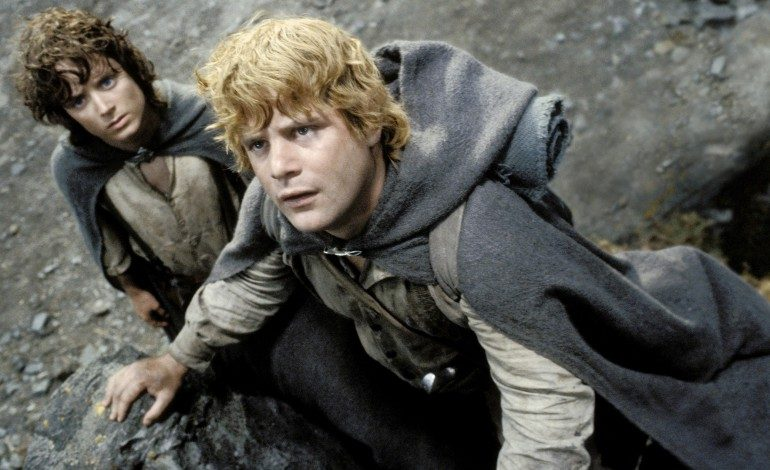 Amazon Developing 'Lord of the Rings' TV Series
