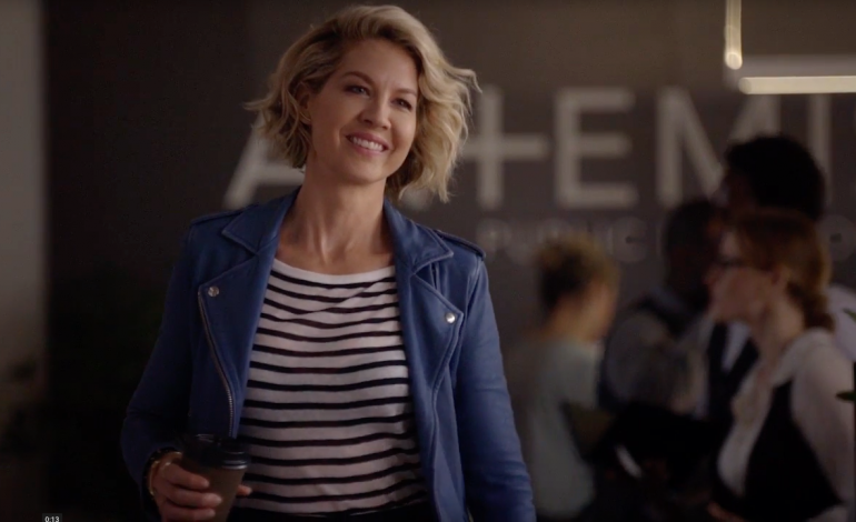 Jenna Elfman Joins Cast of 'Fear the Walking Dead' as New Series Regular