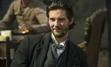Ben Barnes Confirms His Return for 'Westworld' Season 2