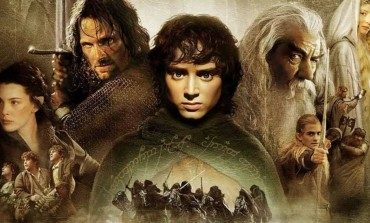 Amazon Officially Moving Forward with 'Lord of the Rings' Series