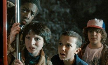 'Stranger Things' Season 2 Draws in Huge Ratings According to Nielsen