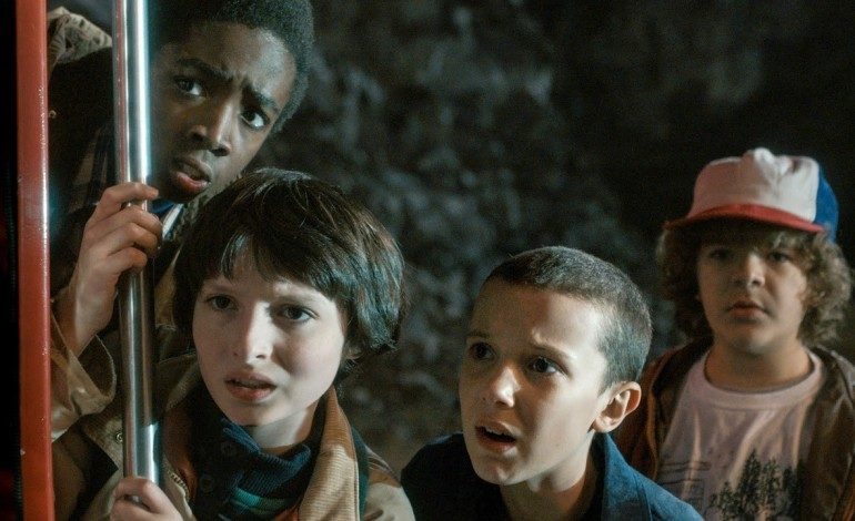 Netflix Cuts Down Rumors That Duffer Brothers are Leaving 'Stranger Things'