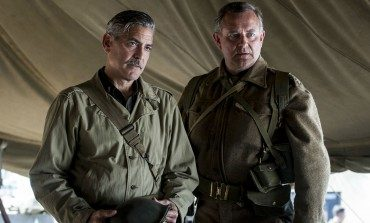 George Clooney to Direct and Star in 'Catch-22' TV Adaptation