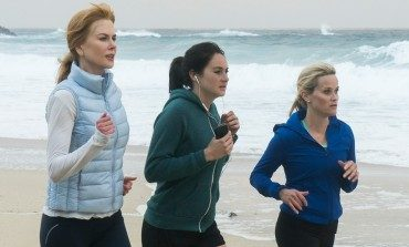 Golden Globe Nominations Announced: 'Big Little Lies' Leads in Television