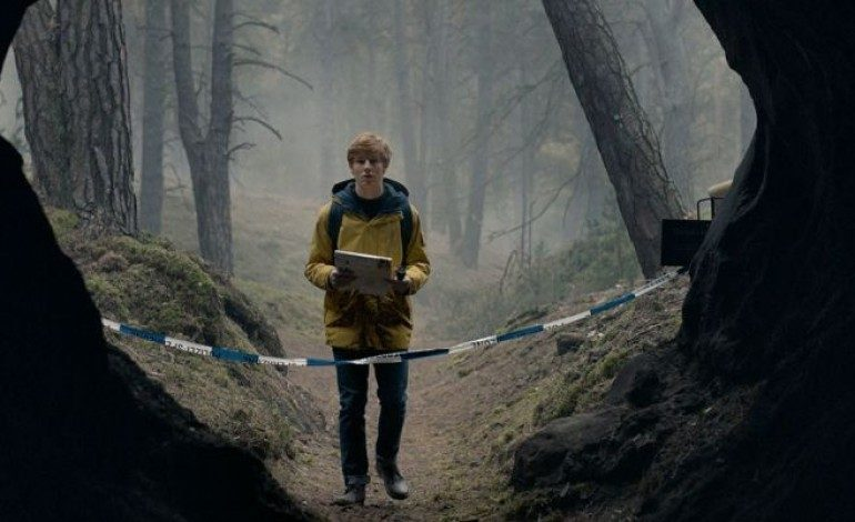 Netflix Renews 'Dark' for a Second Season