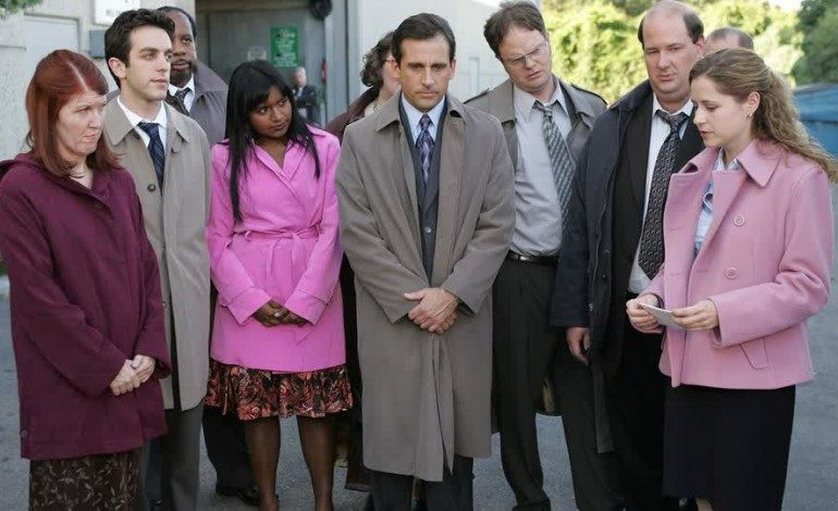 'The Office' Revival in the Works at NBC