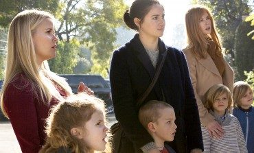 'I Didn't Think It Was A Very Good Idea': 'Big Little Lies' Creator Talks Season 2