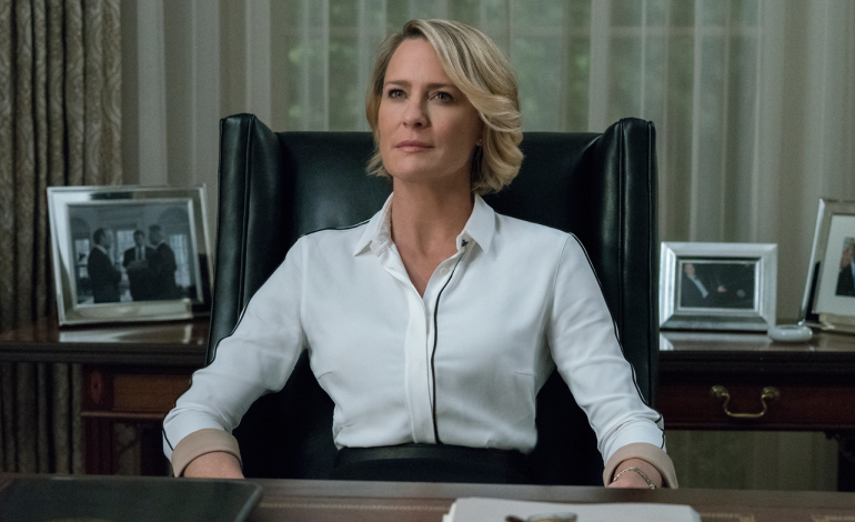 'House of Cards' Soon Resuming Production Without Kevin Spacey