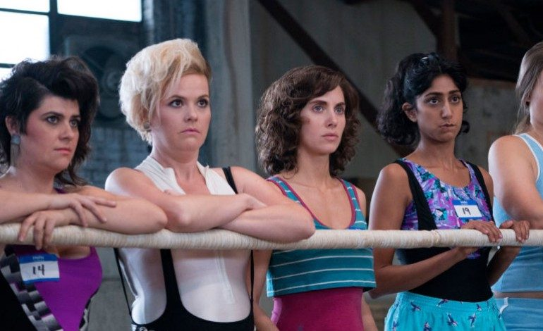 Netflix Renews 'GLOW' for Third Season