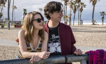 Netflix Renews 'Love' for a Third and Final Season