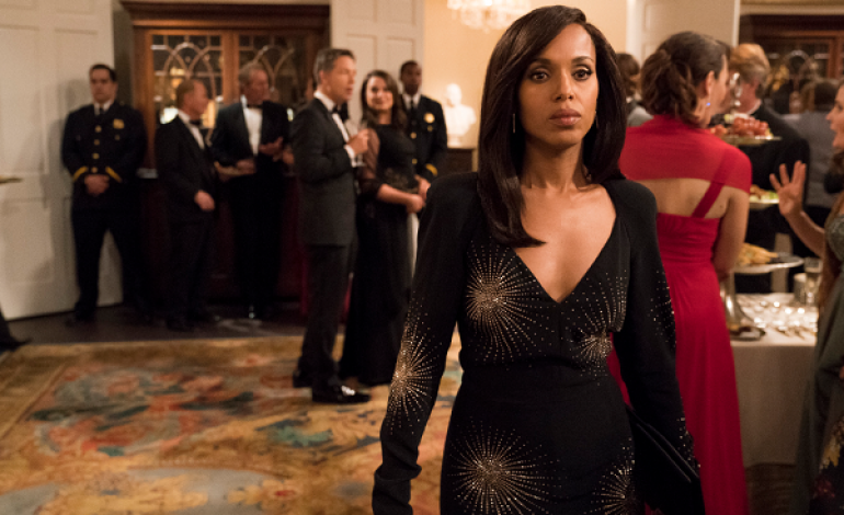 Golden Globe Presenters Announced Including Kerry Washington and Gal Gadot