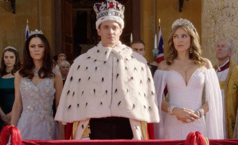 'The Royals' Showrunner Fired After Allegations of Sexual Harassment