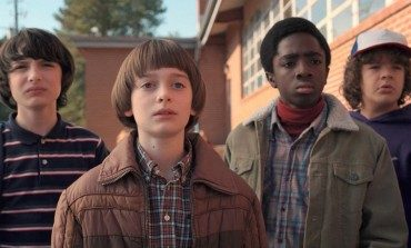 'Stranger Things' Officially Renewed for Season 3