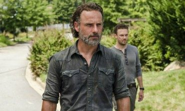 Andrew Lincoln Starts Talking the End of 'The Walking Dead'