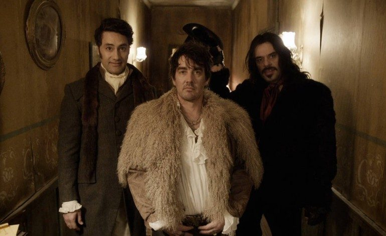 FX Picks Up 'What We Do in the Shadows' TV Series