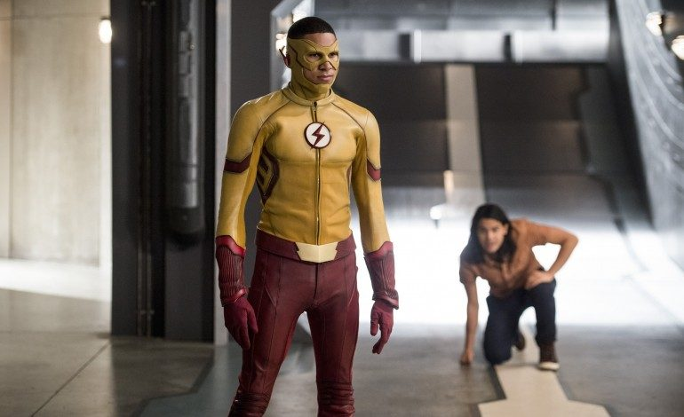 Kid Flash is Now a Regular in 'DC Legends of Tomorrow'