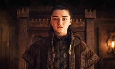 Maisie Williams Talks 'Game of Thrones' Season 8