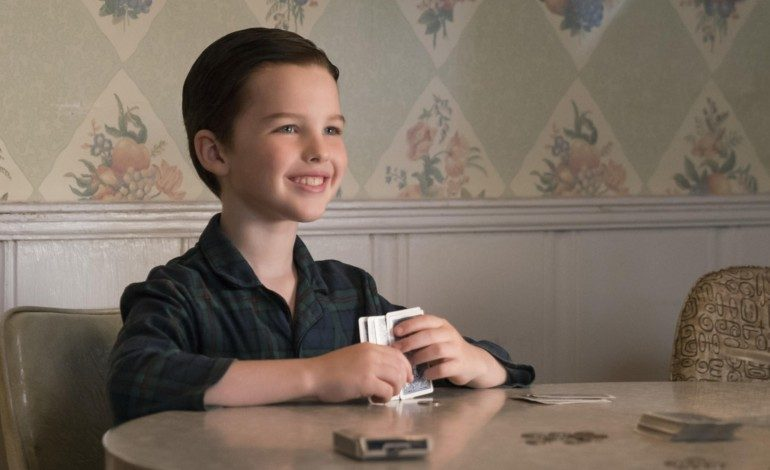 CBS Renews 'Young Sheldon' for Season Two