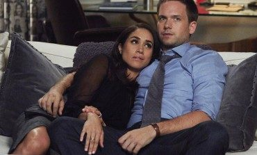 """Suits"" Renewed for Season 8 and Patrick J. Adams Officially Makes his Exit"