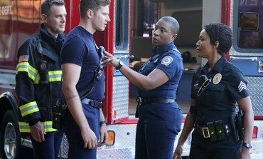 Fox's '9-1-1' Renewed for Season 2