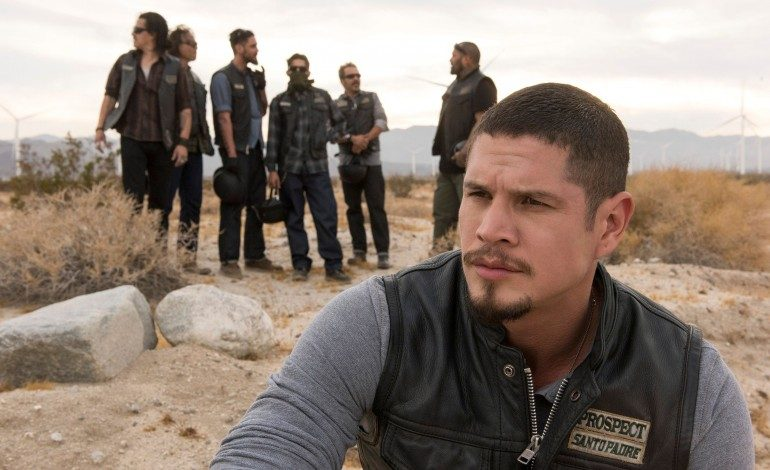 FX Orders 'Mayans MC' a Spinoff of 'Sons of Anarchy'