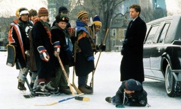 'Mighty Ducks' Might Become a Television Series
