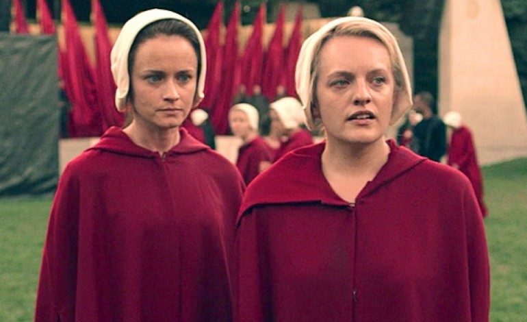 The Handmaid's Tale: A Premiere Date, A Trailer and A Guest Star