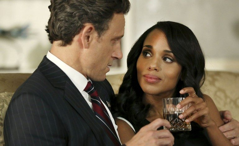 ABC's 'Scandal' and 'How to Get Away with Murder' Crossover in the Works
