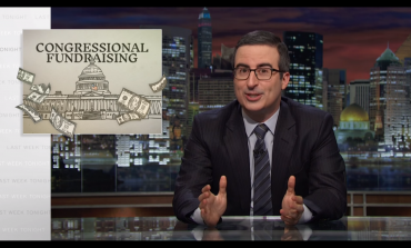 HBO Announces 'Last Week Tonight With John Oliver' Premiere Date for Season 5