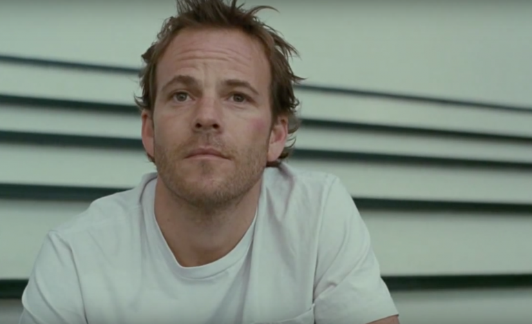 Stephen Dorff Joins 'True Detective' Season 3