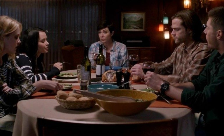 "'Supernatural:' ""Wayward Sisters"" Extended Trailer Released"