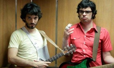 'Flight of the Conchords' Taking Off for Spring Special