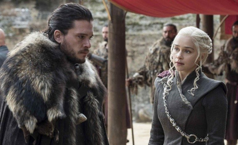 HBO Confirms 'Game of Thrones' Final Season is Officially Set for 2019
