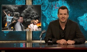 'The Jim Jefferies Show' Renewed for a Second Season