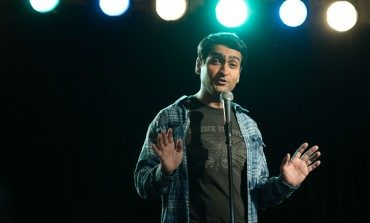 Kumail Nanjiani Working on TV Adaptation of 'My Beautiful Launderette'