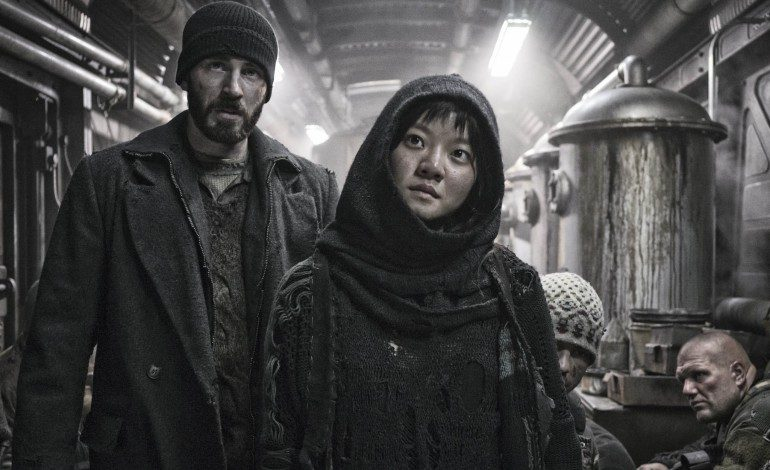 TNT Decides to Give the Green Light to 'Snowpiercer'