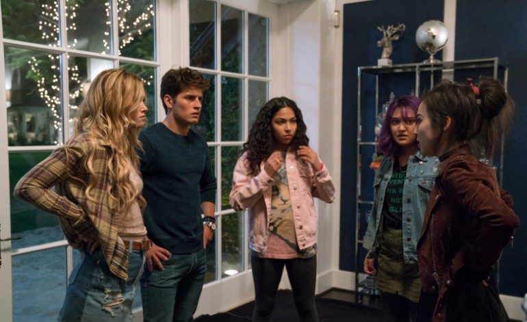 Marvel's 'Runaways' Renewed for Season 2